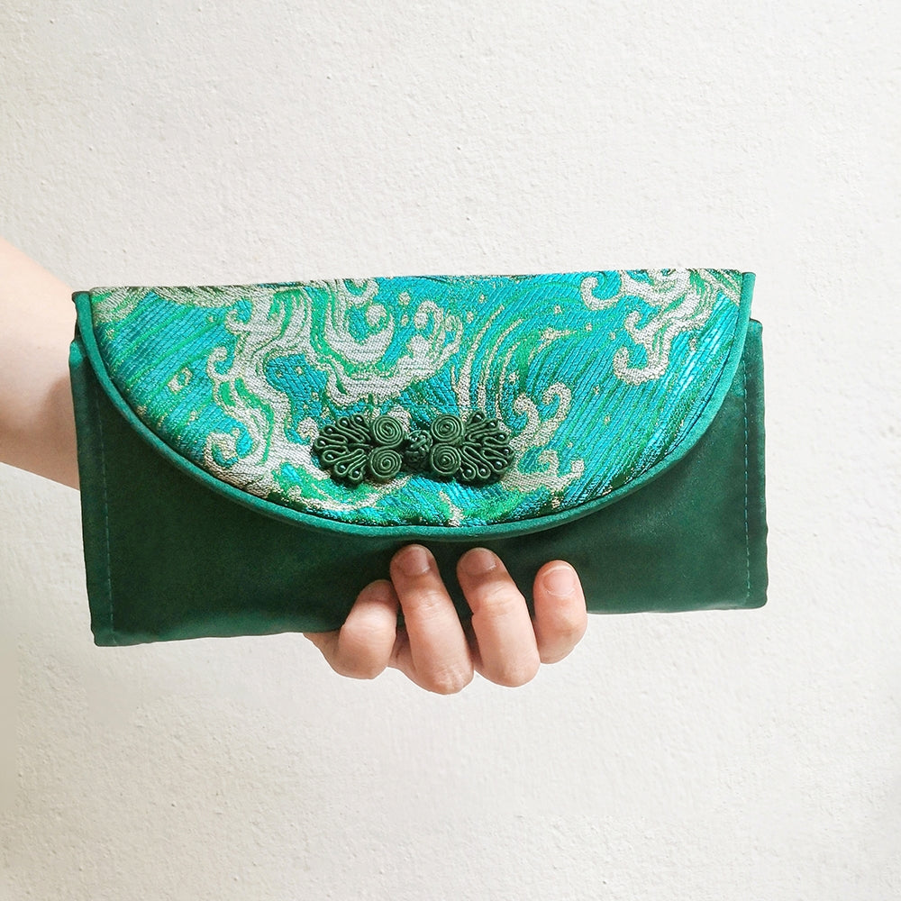 Teezbee.com - Raya Packet Clutch