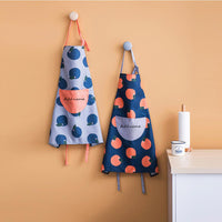 Teezbee.com - Fashion Apron (Fruity)