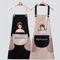 Teezbee.com - Fashion Apron (So Cute)