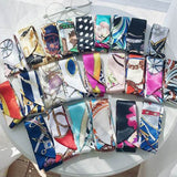 Assorted Twilly Scarf (3 pcs)