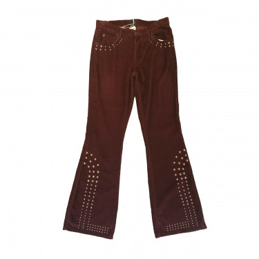 ANNA SUI TROUSERS