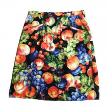Load image into Gallery viewer, KENZO FRUIT SKIRT