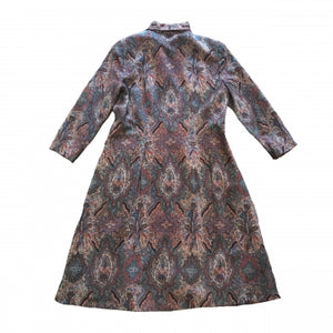 LIBERTY COAT DRESS