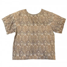 Load image into Gallery viewer, LIBERTY PRINTED TOP