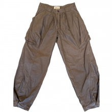 Load image into Gallery viewer, MARITHE ET FRANCOIS GIRBAUD CARGO TROUSERS