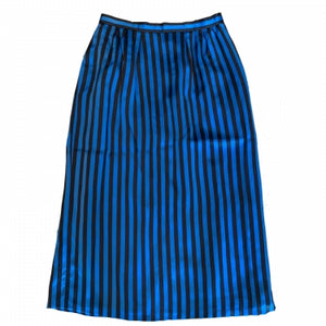 MURRAY STRIPED TWO-PIECE