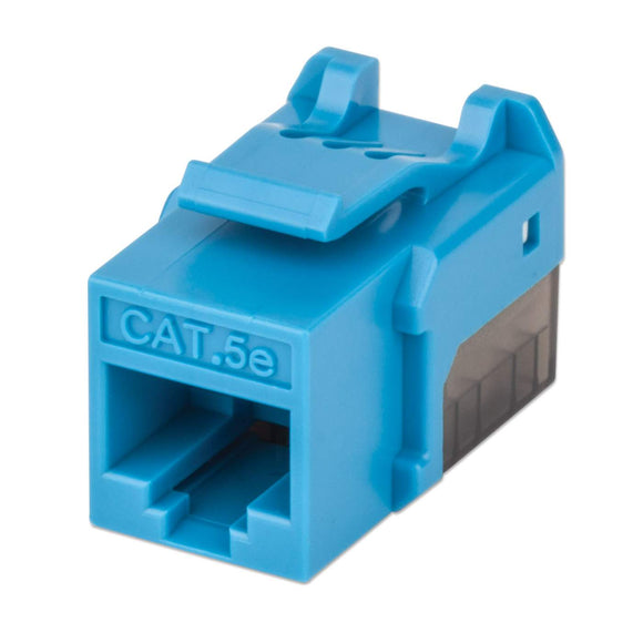 FastPunch Cat5e Keystone Jack Image 1