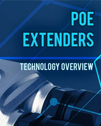 What is a PoE Extender