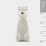 Load image into Gallery viewer, Matchbox - Bear, 'Sometimes all you need is a Bear hug'