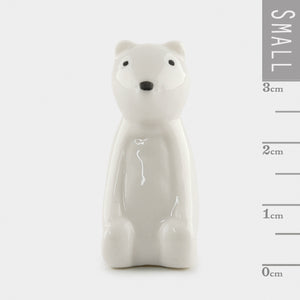 Matchbox - Bear, 'Sometimes all you need is a Bear hug'