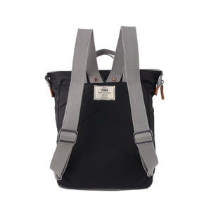 Roka Bantry B Rucksack - Black Small