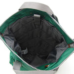 Load image into Gallery viewer, Roka Bantry B Rucksack - Emerald Small