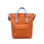 Load image into Gallery viewer, Roka Bantry B Rucksack - Burnt Orange Small - Luvit!