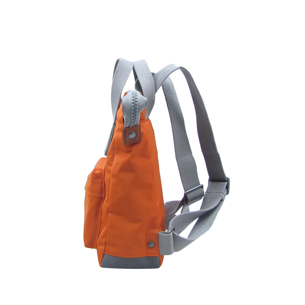 Roka Bantry B Rucksack - Burnt Orange Small - Luvit!