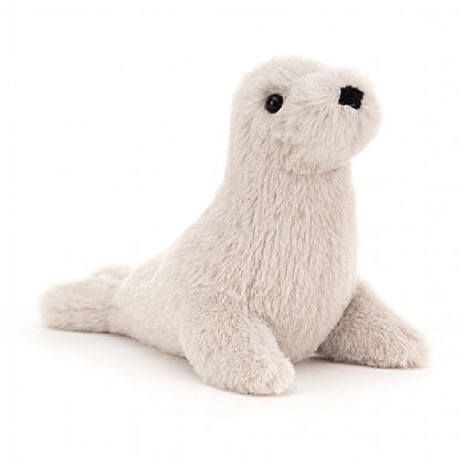 Diddle Seal - Luvit!