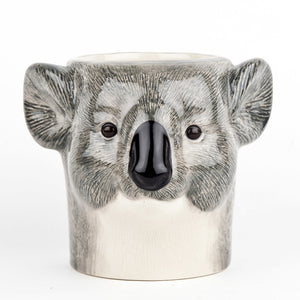 Ceramic Koala Mug and/or Pencil Pot - Luvit!