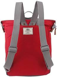 Roka Bantry B Backpack -  Cranberry Small