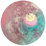 Load image into Gallery viewer, Unicorn Bath Bomb
