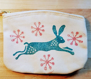 Bunny coin purse - Luvit!