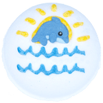 Load image into Gallery viewer, Dolphinately Bath Bomb - Luvit!