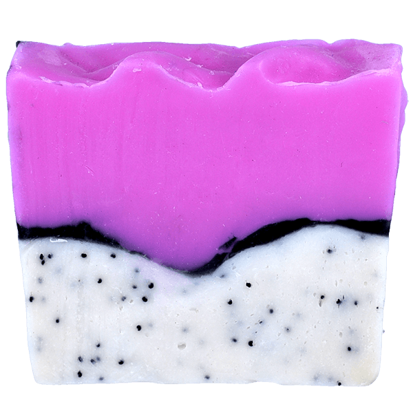 Forbidden Fruit Handmade Soap - Luvit!