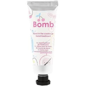 Bomb Cosmetics Hand In The Cookie Jar Hand Treatment - Luvit!