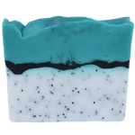 Load image into Gallery viewer, Lime and Black Pepper Handmade Soap - Luvit!