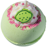 Load image into Gallery viewer, Bomb Cosmetics lime bath bomb - Luvit!