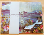 Load image into Gallery viewer, Sea Dreams Narwhal Writing Set - Luvit!