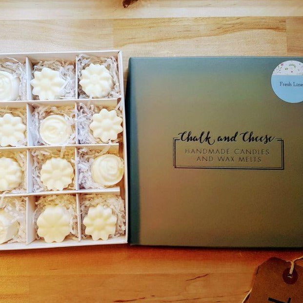 Handmade Soy Wax Melts x 16 - Luvit!