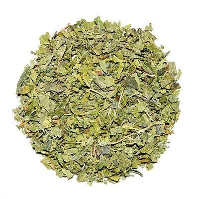 Organic Herbal Tea Verbena