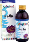 Ortho Molecular Imu-Max Natural Defense for kids Berry Flavor 8fl oz