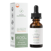 Ananda Professional Vanilla Orange Tincture 600mg
