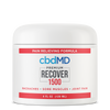 CBDMD Recover Tub 1500 MG - 4 OZ