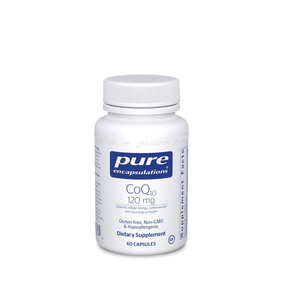 Pure Encapsulations CoQ10 - 120 mg