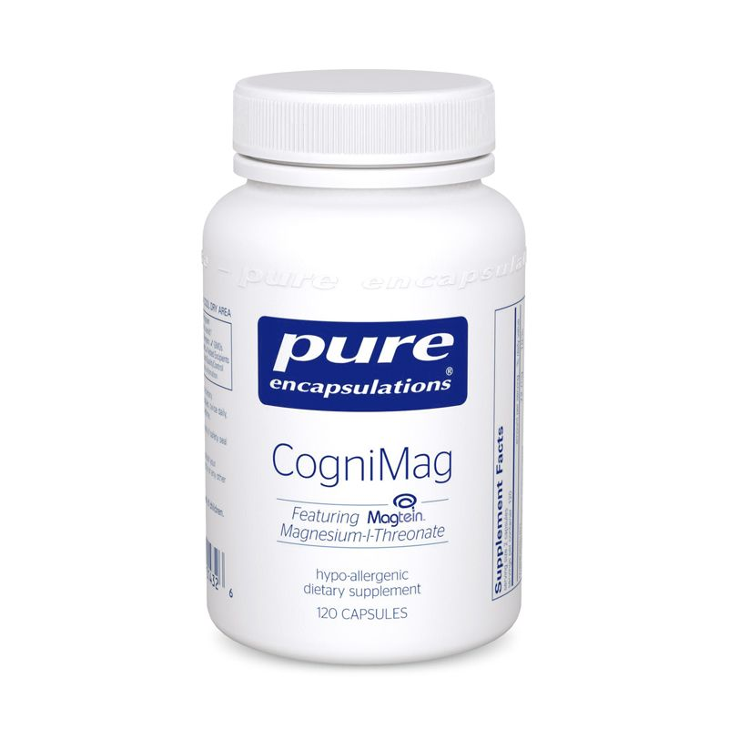 Pure Encapsulations Cogni Mag