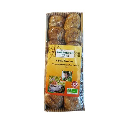 Figues Protoben 500g Direct Producteurs