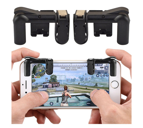 PUBG Mobile Phone Fire Gaming Trigger Buttons Handle (K01)
