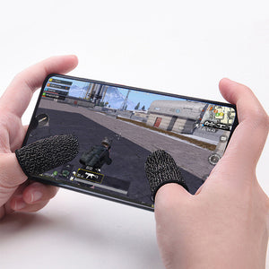 Thumb Sleeve for Mobile Smartphone Games - ErkamsGadgetStore