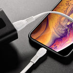 Hoco X40 USB to Lighting iPhone Charging Cable - ErkamsGadgetStore