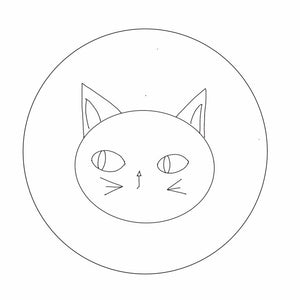 Patch design: Cat