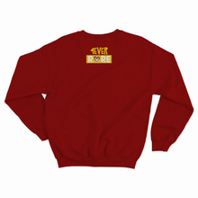 Load image into Gallery viewer, Mighty Maroon  Self Love Sweat Suit by True Health 4ever