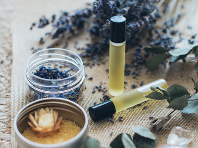 Our Favorite Essential Oils Used In Cosmetics