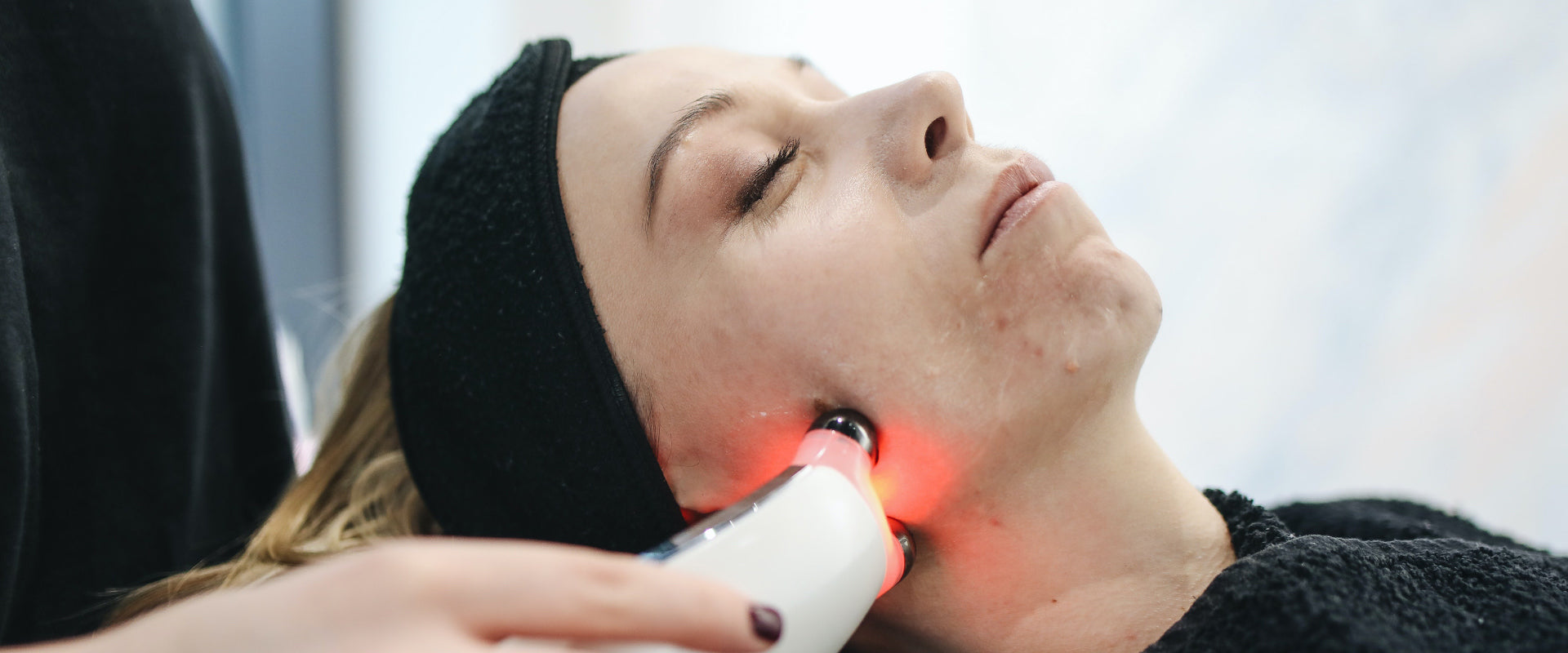 LED Light Therapy Can Transform Your Skin