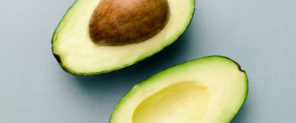 Avocados Protect and Moisturize