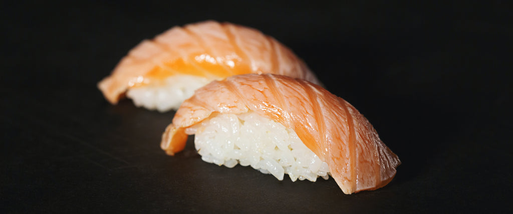 Fatty Fish Against Skin Inflammation