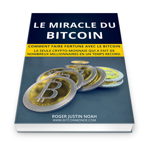 Le miracle du bitcoin - iNeck