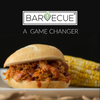 Barvecue Plant-Based Pulled BBQ, Vegan, Frozen, 12oz (6-Pack)