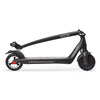 2020 Wire Ohm Electric Scooter with easy to fold latch mechanism