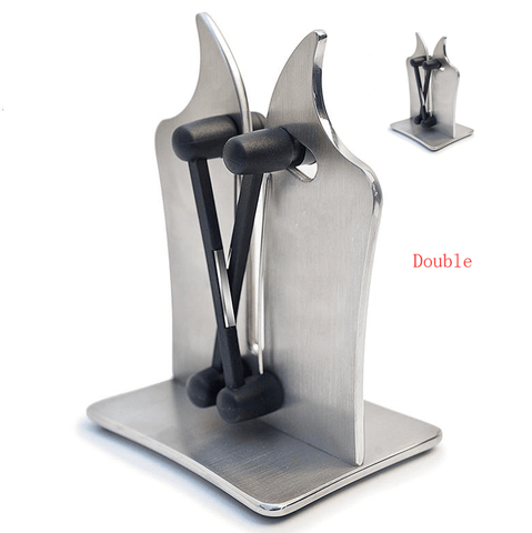 As Seen On TV Edge Kitchen Knife Sharpener - Truest Value